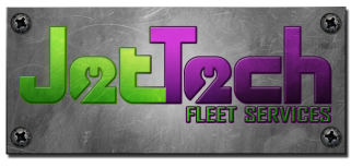 JetTech Fleet Services Logo